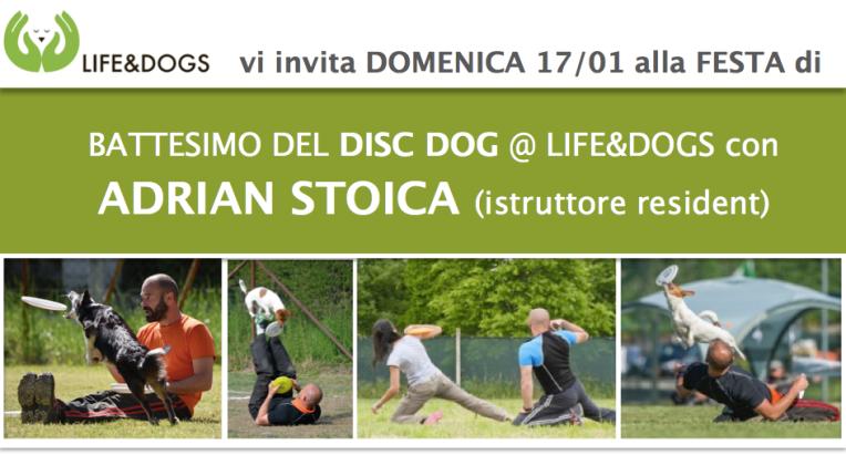 Party @ Life&Dog (Agno, CH)